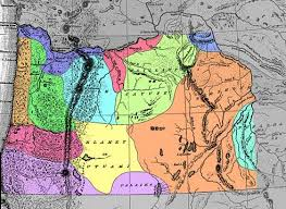 IndianLands map
