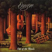 Oregon Album cover